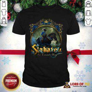 En Livstid I Krig Limited Shirt-Design By Lordoftee.com