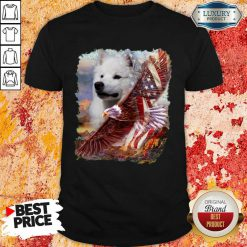 Eskimo American Eagle Patriot For Lover Shirt