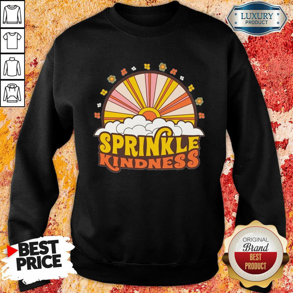 Sprinkle Kindness Sweatshirt